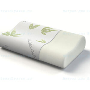 Подушка Базис Мини